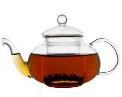 Verona Einwandige Teekanne 0,5L