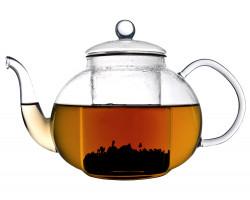 Verona Einwandige Teekanne 1,0L