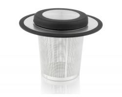Universal-Teefilter + Ablage/Deckel klein