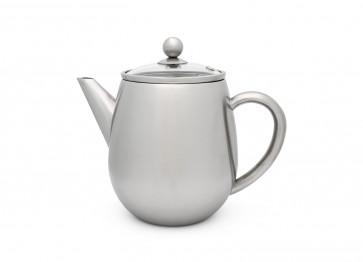 Teekanne Duet Eva 1,1L matt