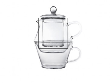 Filter TeaForOne Portofino 1467 400/250ml
