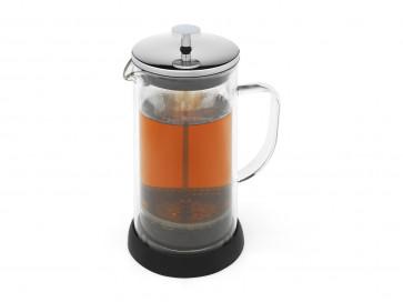 Tee- & Kaffeebereiter Florence 1L doppelw.