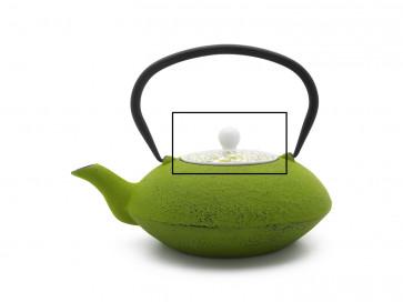 Deckel Yantai 157000 grün-weiß