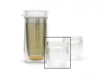 Ersatzglas Tee-Set Siena 165000