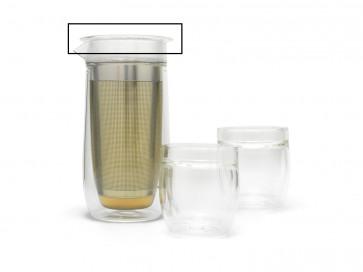 Deckel Tee-Set Sienna 165000