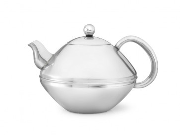 Teekanne Ceylon 1,4L, glänzend