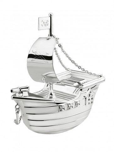Spardose Piratenschiff vers. anl.