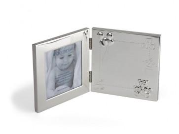 Fotorahmen Happy Baby 10x10cm