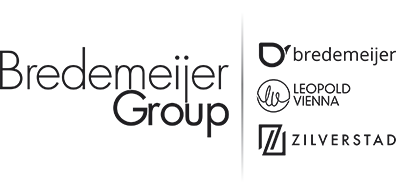 Oblique Obstschale Edelstahl matt 6,5x30x30cm