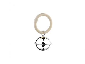 Rassel Ball Fadenrand am Ring B90