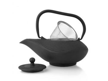 Teekanne Aladdin 0,9L, schwarz