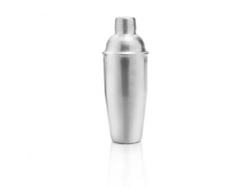 Goblet-Shaker 700ml Edelstahl matt