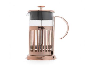 Kaffeebereiter verkupfert 800ml/6 Tassen