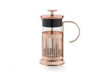 Kaffeebereiter verkupfert 350ml/2 Tassen
