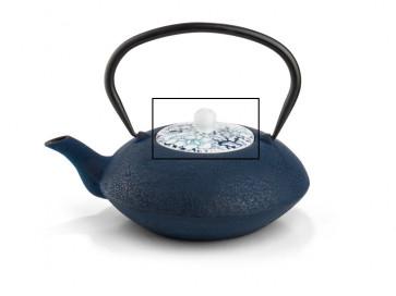 Deckel Yantai G021BP blau