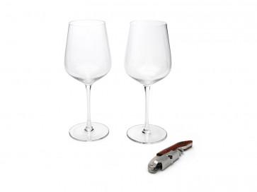 Weinglas-Set 3tlg