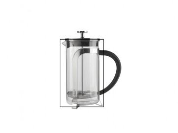 Ersatzglas Kaffeebereiter LV01533/LV117007 - 1000ml