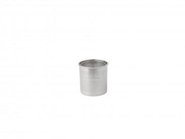 Filter Lund LD001 Edelstahl - 500ml