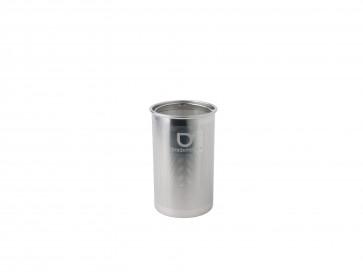 Filter Lund LD002 Edelstahl - 1000ml