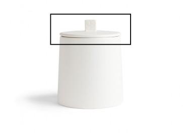 Deckel mit Silikonring für Vorratsdose Lund LD011W