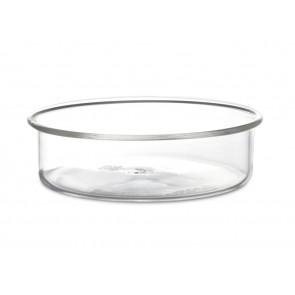 Filter- & Teebeutelablage Verona Glas
