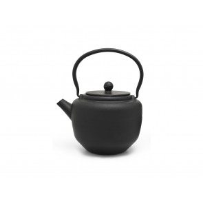 Teekanne Gusseisen Pucheng 1,3L