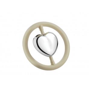 Rassel Herz im Ring B90