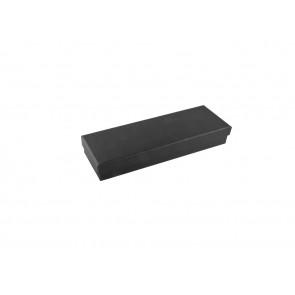 Geschenkbox für 1-2 Schreibgeräte, schwarz