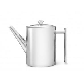 Teekanne Cylindre 1,2L, glänzend