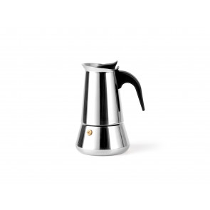 Espressokocher Trevi 4 Tassen (Induktion)